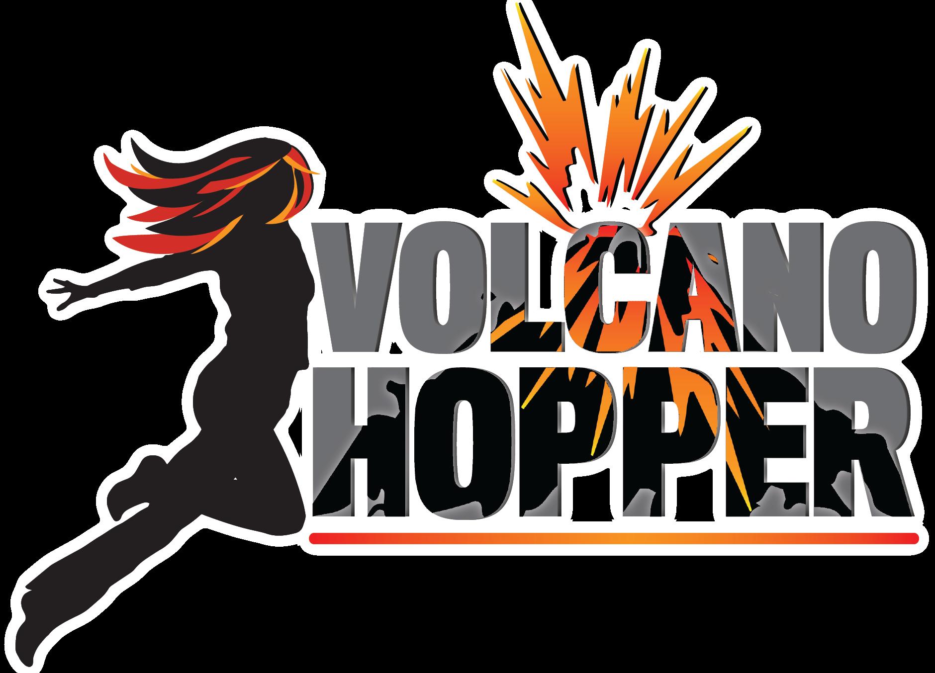 Volcano Hopper